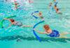 aquagym piscine royan
