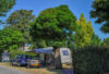 emplacement camping car royan